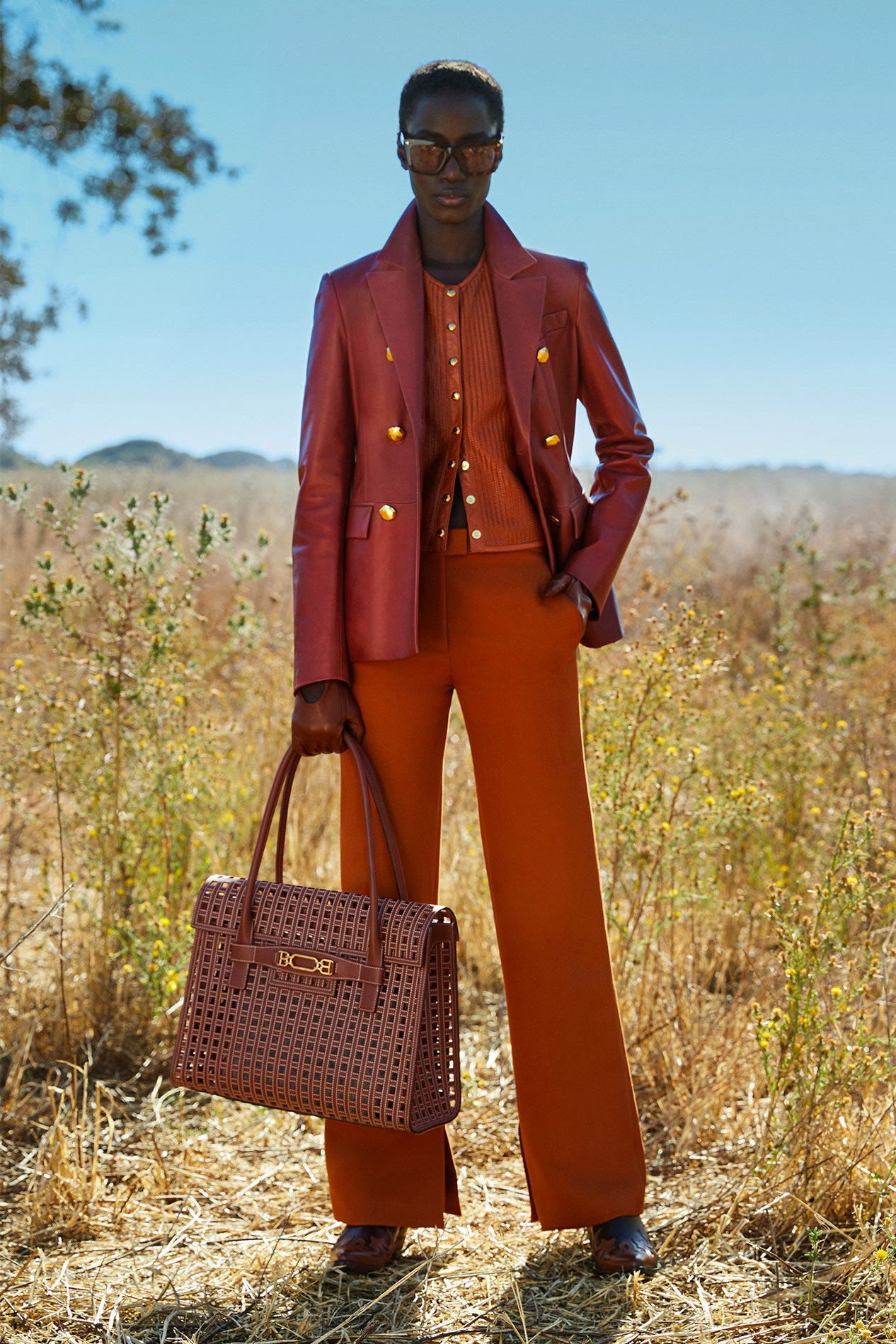 Bally women collection